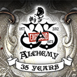 Alchemy Gothic turn 35