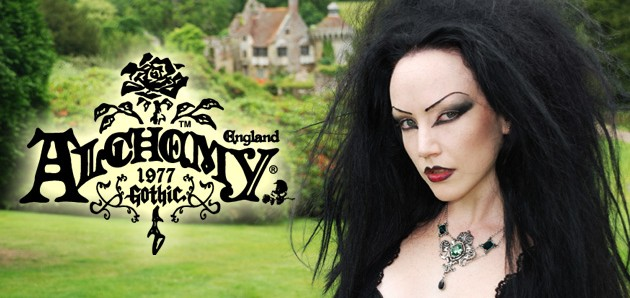 Interview with Alchemy Gothic's Geoff Kayson
