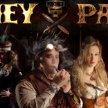 Abney Park Interview