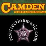 Camden goes online