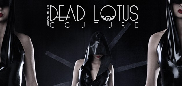 Dead Lotus Couture by Nange Magro