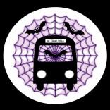 Goths on a Bus to Mera Luna