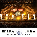 M'era Luna – a chat with the organisers