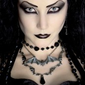 Worldwide Gothic by Natasha Scharf