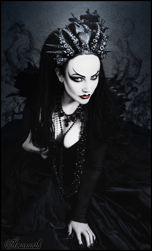 High Gothic Fashion Facebook